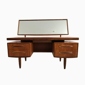 Mid-Century British Dressing Table by Victor Wilkins for G-Plan