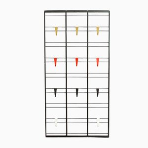 Toonladder Coat Rack by Tjerk Reijenga for Pilastro, 1960s