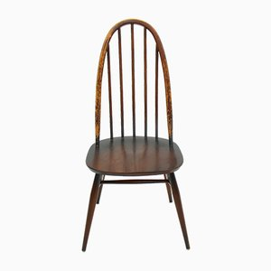 English Side Chair by Lucian Ercolani for Ercol, 1960s