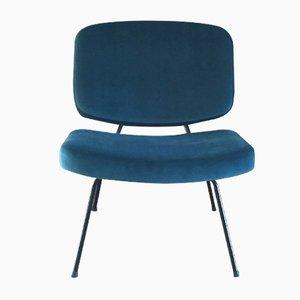 CM190 Sessel von Pierre Paulin für Thonet, 1950er