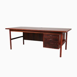 Rosewood Executive Desk, 1960s