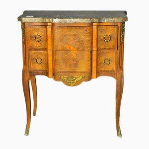Napoleon III Style Rosewood Dresser, 1880s