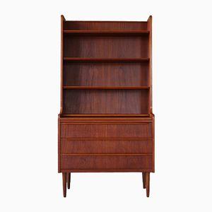 Danish Writing Cabinet Shelf, 1960s