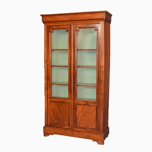 Louis Philippe Bookcase, 1850s
