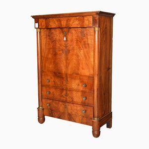 Antique Secretary, 1830s