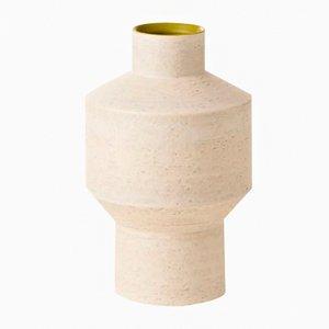 Kleine Tribe Vase von Arik Levy George für Bitossi, 2007