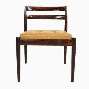 Esszimmerstühle von Magnus Olesen für Durup, 1960er, 4er Set