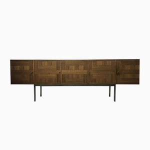Vintage Sideboard by Arthur Traulsen for WK Möbel