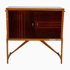 Mueble bar vintage, años 50