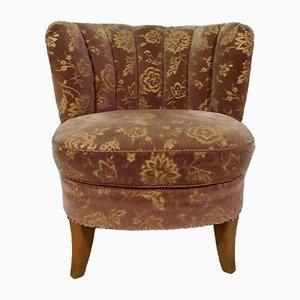 Lounge Chair, 1940s