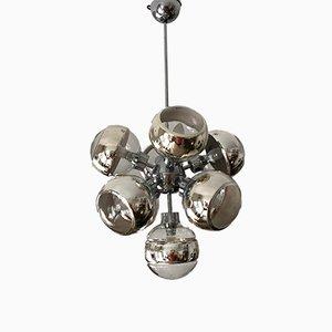 Lámpara de araña de Peill & Putzler, 1968