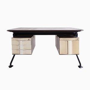 Arco Schreibtisch von BBPR für Olivetti, 1960er