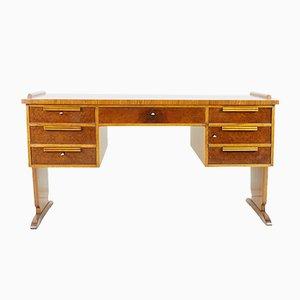 Vintage Desk by Jindřich Halabala, 1930s