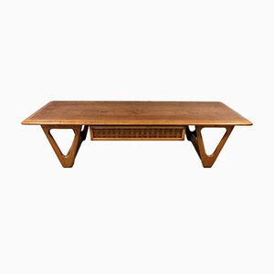 Table Basse de Lane Furniture, États-Unis, 1960s