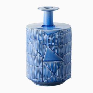 Vase Guadalupe A par Bethan Laura Wood pour Bitossi, 2016