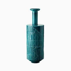 Vaso C Guadalupe di Bethan Laura Wood per Bitossi, 2016