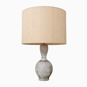 Lampada da tavolo in ceramica, Francia, anni '60