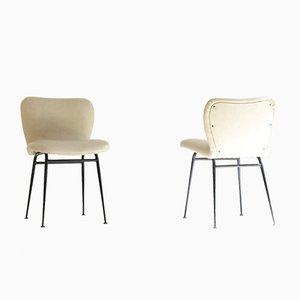 Chairs by Louis Sognot for Arflex, 1956, Set of 2
