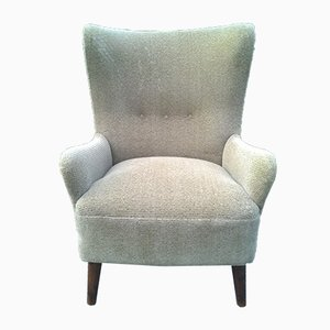 Fauteuil Wing, Allemagne, 1950s
