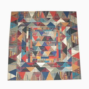 Textile Wall Hanging by Missoni for Saporiti, 1980s