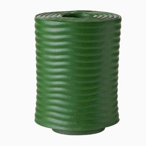 Hohe runde Vase von Max Lamb für Bitossi, 2017