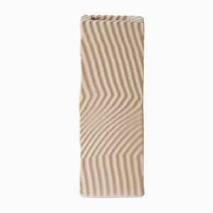 Mittelgroße eckige Vase von Max Lamb für Bitossi, 2017