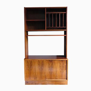Danish Wall Unit by Poul Hundevad for Hundevad & Co., 1960s