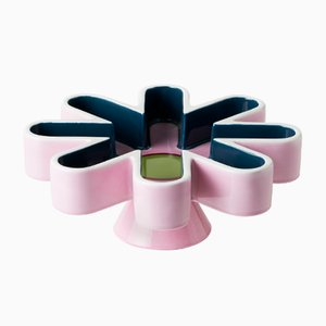 Flower Bowl by Karim Rashid for Bitossi, 2006