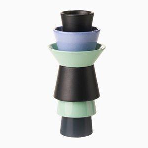 Vase von Marco Zanini für Bitossi, 2016