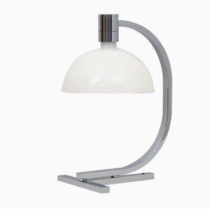 AM/AS Tischlampe von Franco Albini für Sirrah, 1960er