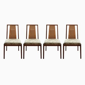 Chairs from Habeo, 1960s, Set of 4