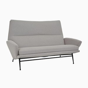 2-Seater Sofa by Guy Besnard, 1960s