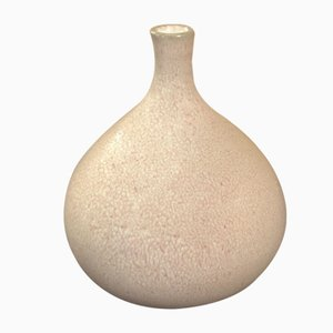 French Ceramic Vase by Jacques and Dani Ruelland, 1960s