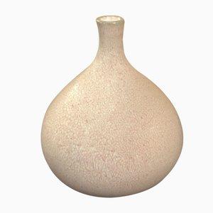 Jarrón francés de cerámica de Jacques and Dani Ruelland, años 60