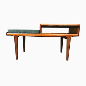 Telephone Table by John Herbert for A. Younger Ltd., 1960s