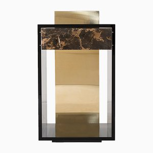 Shrine Side Table or Display Case by VAUST