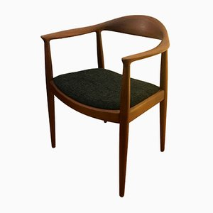 Model PP503 Chair by Hans Wegner for Johannes Hansen, 1950s