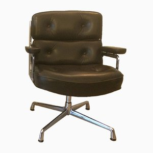 ES108 Lobby Chair von Charles & Ray Eames für Vitra, 1988
