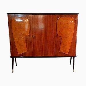 Mueble bar, años 50
