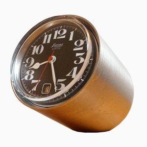 Horloge Static par Richard Sapper pour Lorenz, 1950s