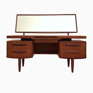 Fresco Dressing Table by Victor Wilkins for G-Plan, 1960s