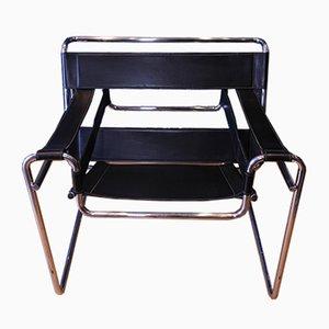 B3 Chair von Marcel Breuer für Knoll