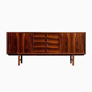 Ladoga Sideboard by Erik Wørts for Ikea, 1960s