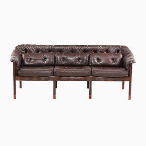 Modell 925 3 Sitzer Sofa Von Arne Norell Für Coja, 1960er