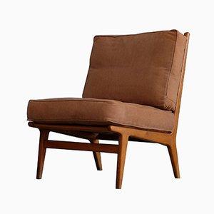 Easy Chair by Karl-Erik Ekselius for JOC Vetlanda, 1960s