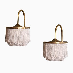 V271 Wall Lights by Hans-Agne Jakobsson, 1960s, Set of 2