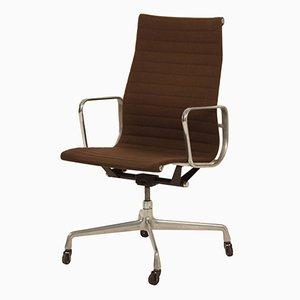 Sedia da ufficio di Charles & Ray Eames per Herman Miller, anni '60