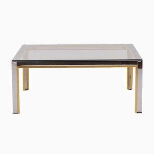 Table Basse Vintage par Renato Zevi, 1970s