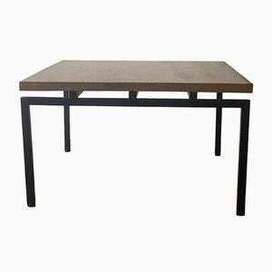 Tavolino da caffè costruttivista, anni '50