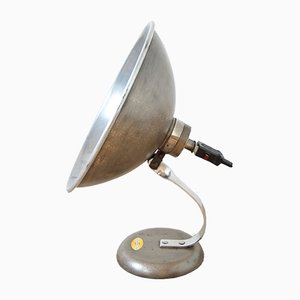 Vintage Garage Lamp from Champion